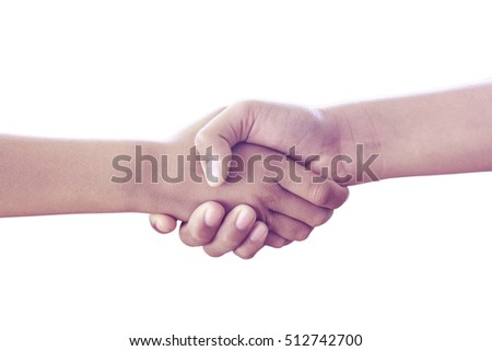Boys Shaking Hands Stock Photos, Royalty-Free Images ...