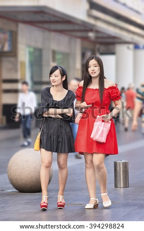 Women seeking men shanghai