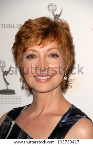 Sharon Lawrence at the Academy of Television Arts and Sciences Prime Time Emmy Nominees Party. Wolfgang Puck Pacific Design Center, West Hollywood, CA. 09-17-09