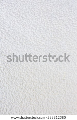 Sheet of textured paper