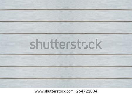 Shera wood white background. The beautiful design of the wall. - stock photo