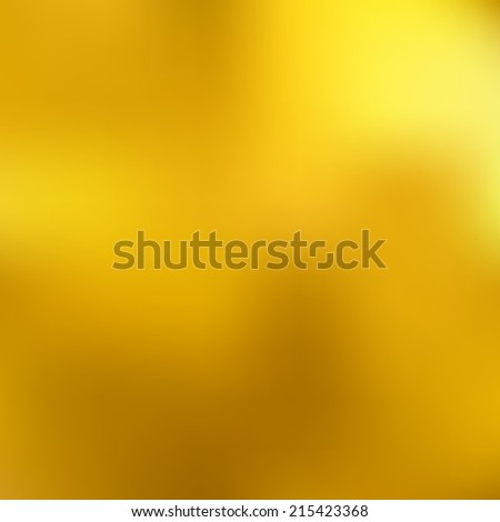 Shiny and stylish gradient background with golden color tones. - stock photo