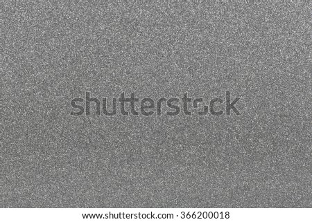 Shiny granular background texture in gray, easy to colorize. - stock photo