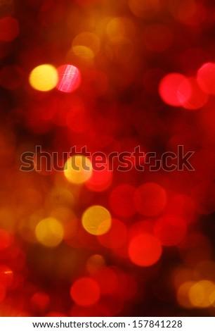 shiny light - stock photo