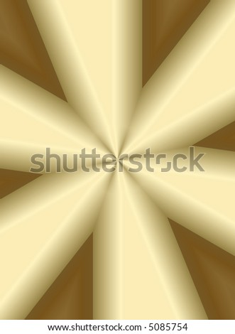 shiny metal background, very suitable for christmas - stock photo