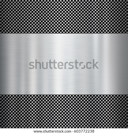 shiny metal. shiny metal texture background