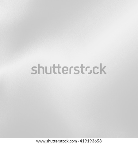 shiny metal texture silver background - stock photo