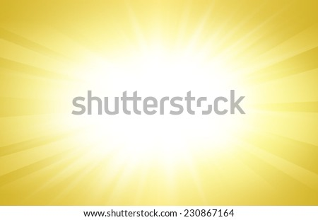 shiny rays background art abstract