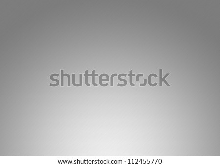 Shiny silver metal background - steel - stock photo