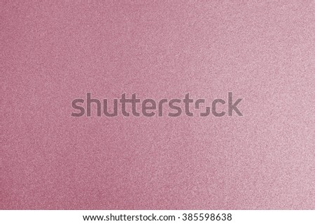 Shiny sweet pink purple violet mulberry color decorative texture paper: Bright brilliant glossy metallic look textured empty wallpaper backdrop: Aluminium tin metal material craft design decoration - stock photo