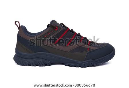 Shoe - stock photo