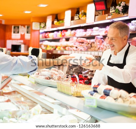 Shopkeeper Stock Photos Royalty Free Images Amp Vectors