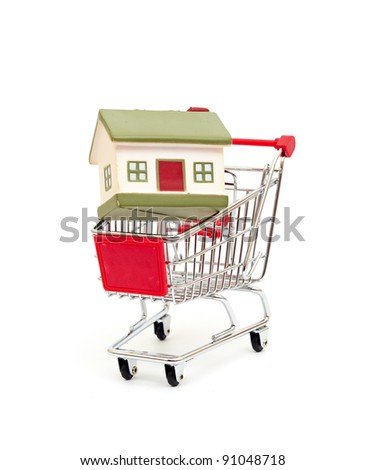 shopping cart trolle