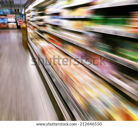 Shopping concept - stock photo