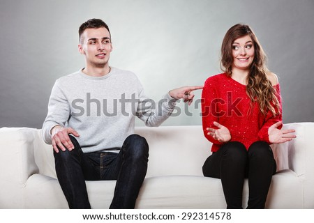 Shy guy dating outgoing girl