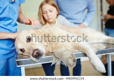 Sickness - stock photo