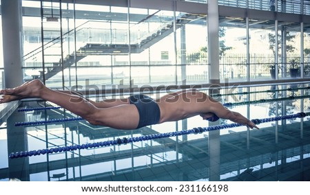 Diving Pool Stock Photos Royalty Free Images Vectors Shutterstock