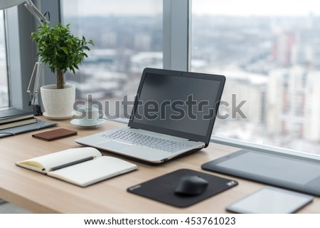 Office Desktop