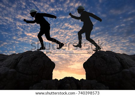 Gap year stock images royalty free images vectors for Jump the gap