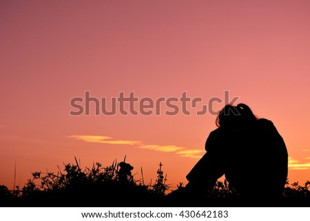 Sad Girl Stock Images, Royalty-Free Images & Vectors | Shutterstock