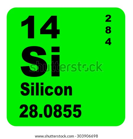 fbr stock photos royalty free images vectors shutterstock si on the periodic table - Periodic Table Abbreviation For Silicon