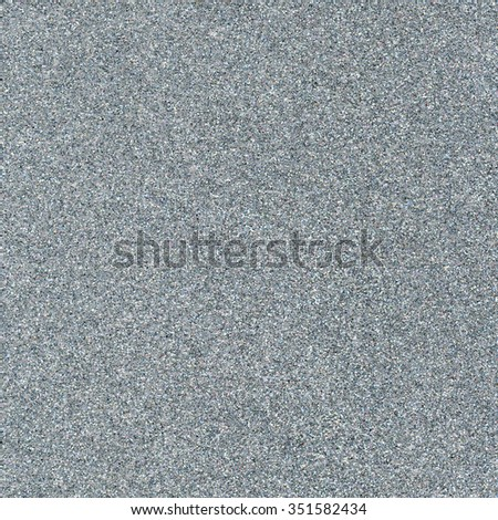 Silver glitter texture background. - stock photo