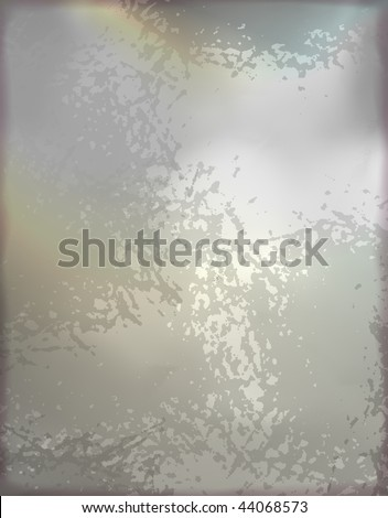 silver metallic background