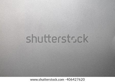 silver painted background - stock photo