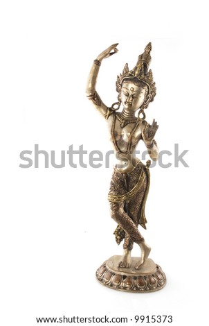 silver shiva from hinduism religion
