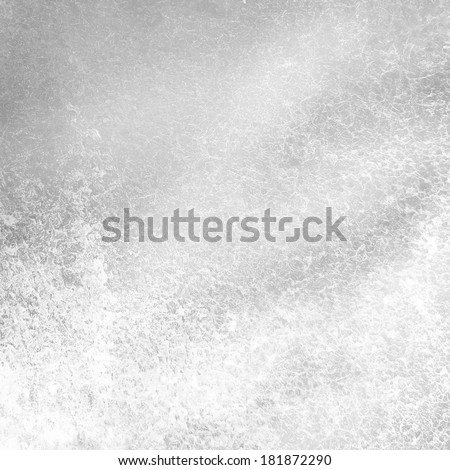 Silvered textured background