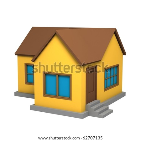 Simple Cottage