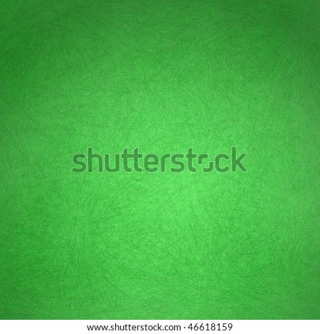simple green background texture light or simple christmas background color paper of solid plain background or