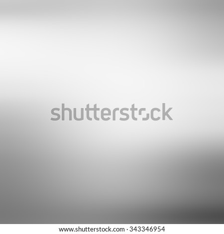 Simple light illustration gray abstract background - stock photo