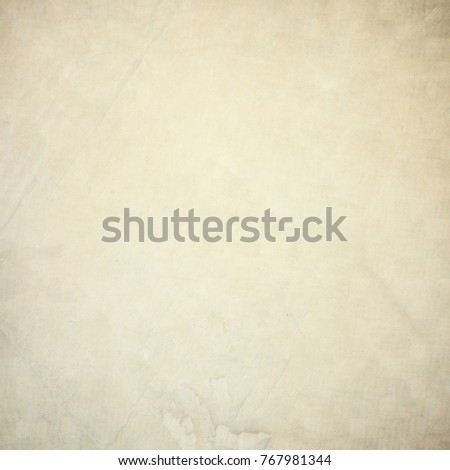 simple vintage texture old paper background