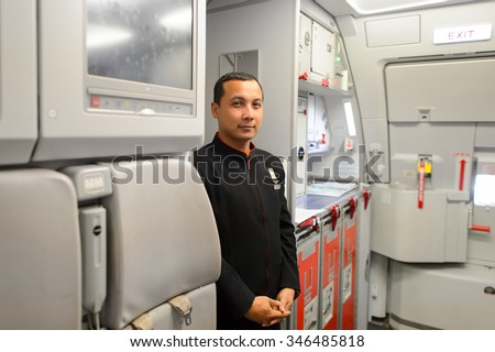 Dubai oct 17 emirates crew member stock photo 241318312 - Singapore airlines kuala lumpur office ...