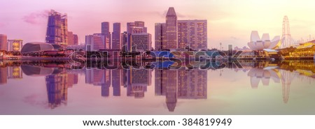 Skyline Travel Singapore