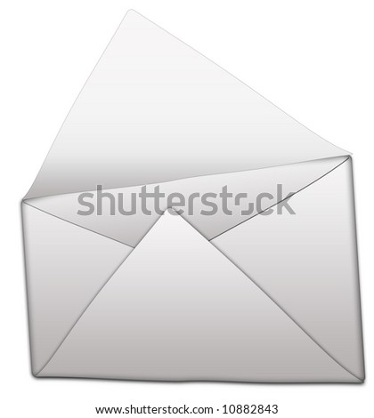 Single envelope