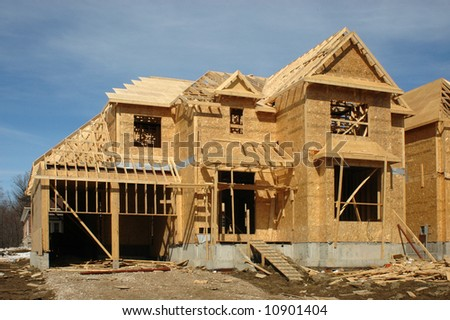 Single House Construction
