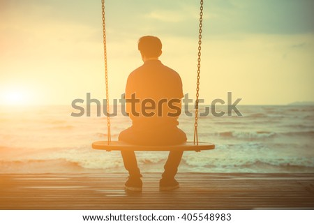 sunset beach christian single men Is loneliness good for you  single men may have closer  and believes that one of the great underrated emotions in life is loneliness, but it's far from easy.