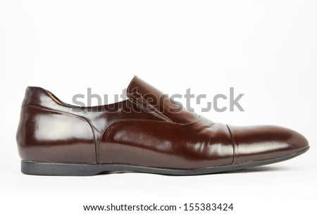 SINGLE MEN SHOES