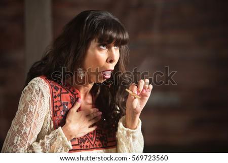 Dating a girl who smokes weed