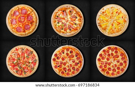 deluxe pizza stock images royalty free images vectors shutterstock. Black Bedroom Furniture Sets. Home Design Ideas