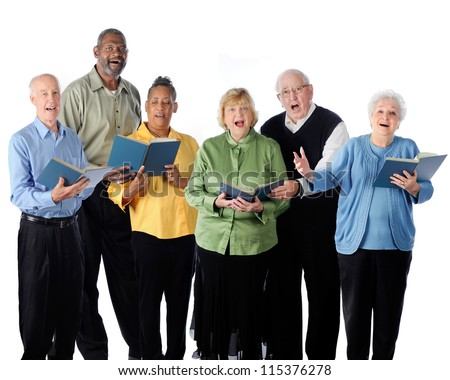 Image result for song circle seniors