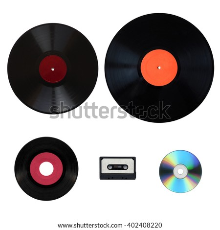 a comparison of the video cassette recorder and the digital video disc system If a digital source is copied then the dat will produce an exact clone, unlike other digital media such as digital compact cassette or non- hi-md minidisc, both of which use a lossy data reduction system.