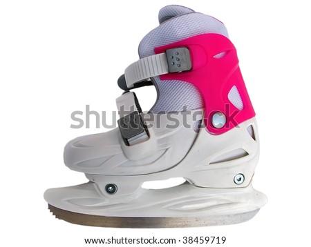 skate - stock photo