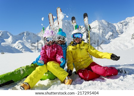 Stock images royalty free images vectors shutterstock for Best family winter vacations