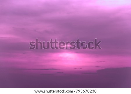 sky background; colorful sky background with cloud