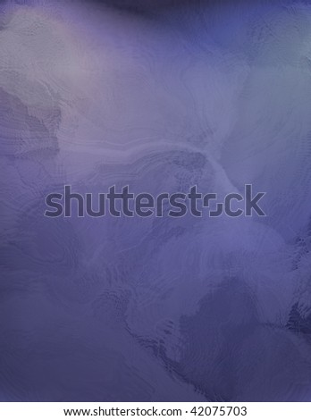 sky blue abstract background - stock photo