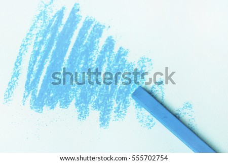 Hand Cleaning Window Blue Sky White Stock Photo 177113342