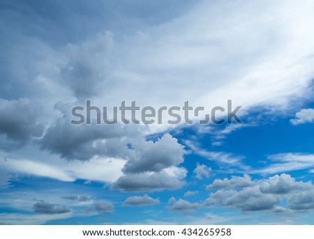 sky motion in day sky cold it is sky movement  to be sky have Cloud. this cloud motion. we have keep this item use for background in any   form. I hope to you happy with sky my eye,sky blue ,sky cloud - stock photo